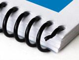 coil binding