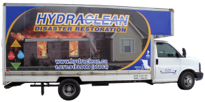 Hydraclean Fire Side